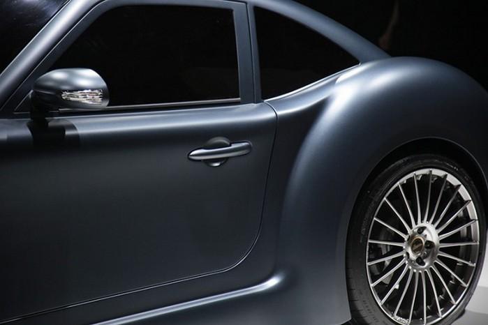Концепт кар в стиле винтаж - Imperia GT 13 (700x466, 55Kb)