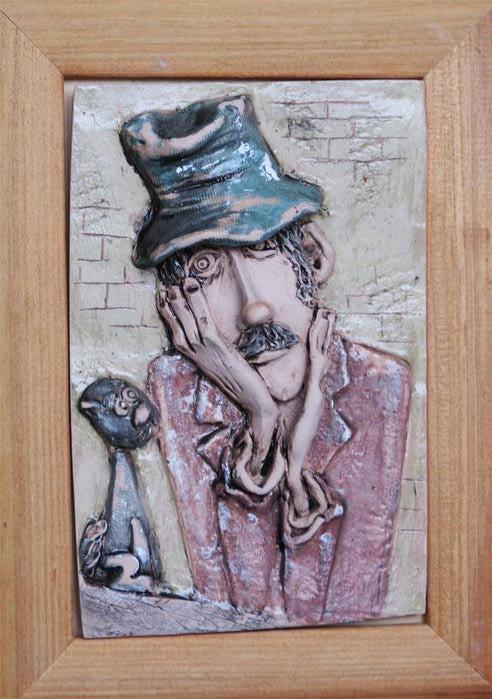 chelovek_i_koshka_(keramika,_angob_,_glazuri). (492x700, 66Kb)