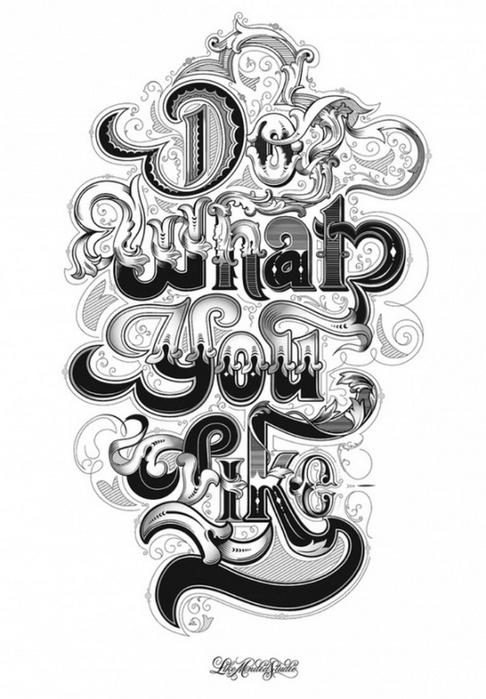 Новая типографика - подборка за апрель 2012 года 30 (486x700, 190Kb)