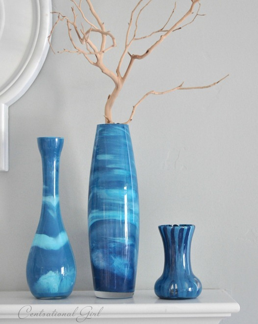 blue-paint-swirl-vases-on-mantel (526x662, 63Kb)
