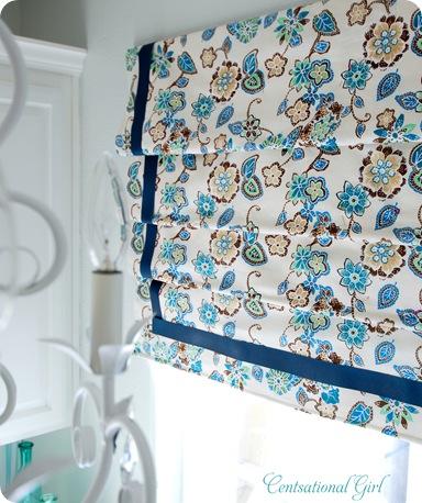 Идея шторы своими руками