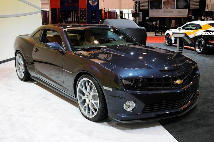 Chevrolet Camaro - машина легенда 44 (700x464, 93Kb)