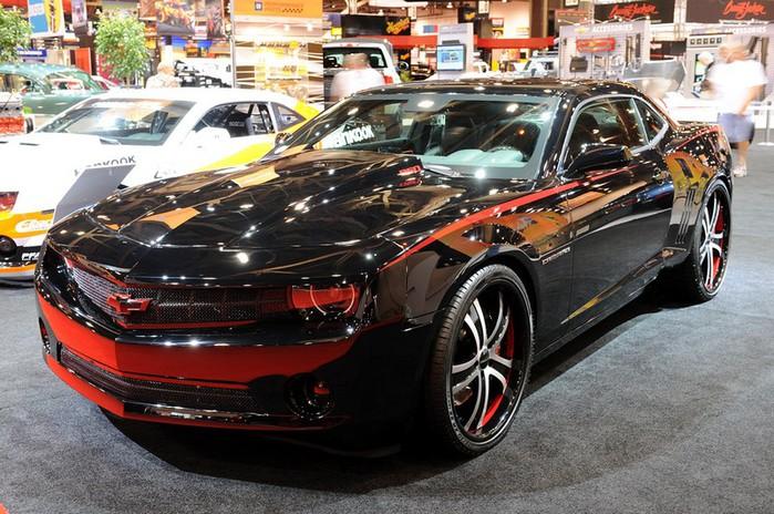 Chevrolet Camaro - машина легенда 59 (700x464, 132Kb)