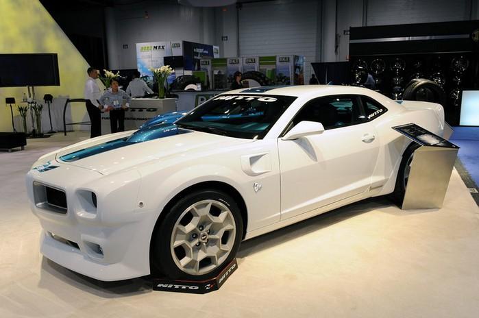 Chevrolet Camaro - машина легенда 97 (700x464, 77Kb)