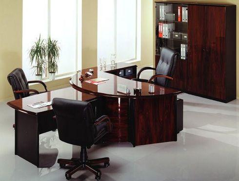 Как правильно подобрать офисную мебель.