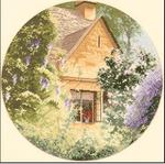 Превью JCWC313 - Wisteria Cottage (406x404, 324Kb)