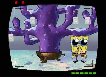 Губка Боб Квадратные Штаны: Рождество, это кто?/ Christmas Who? (The SpongeBob Christmas Special)