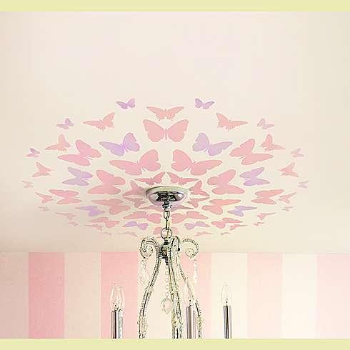 Butterfly-stencil-medallion_1 (490x490, 16Kb)