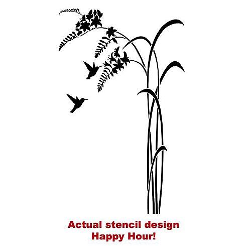 Humming_bird_stencil (490x490, 20Kb)