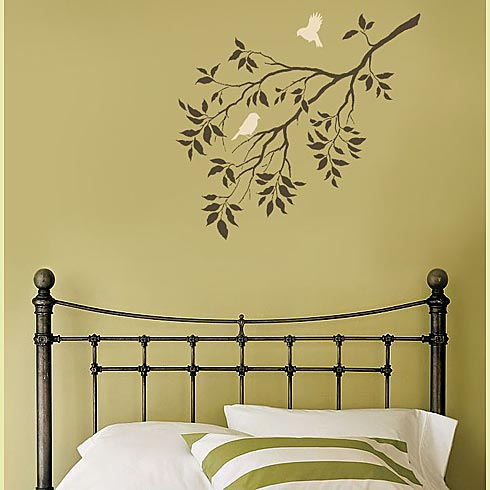 Wall-Stencil-Branch-Birds_1 (490x490, 36Kb)