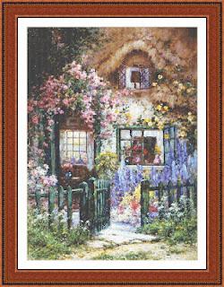 BG 133 A Wayside House (250x320, 52Kb)