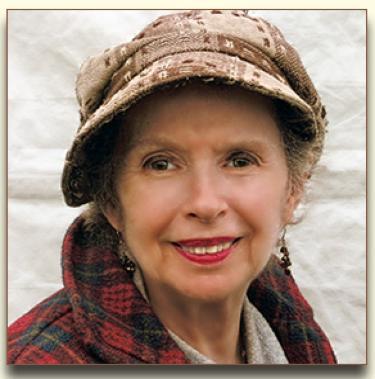 Счастливая старость Dianne Dangel