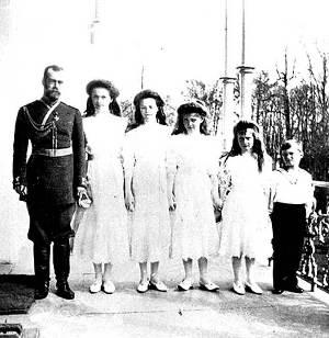царская семья (300x308, 19Kb)