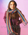 Превью шарф (556x700, 526Kb)
