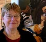 1- Sylvia KARLE-MARQUET painter---- (150x139, 10Kb)