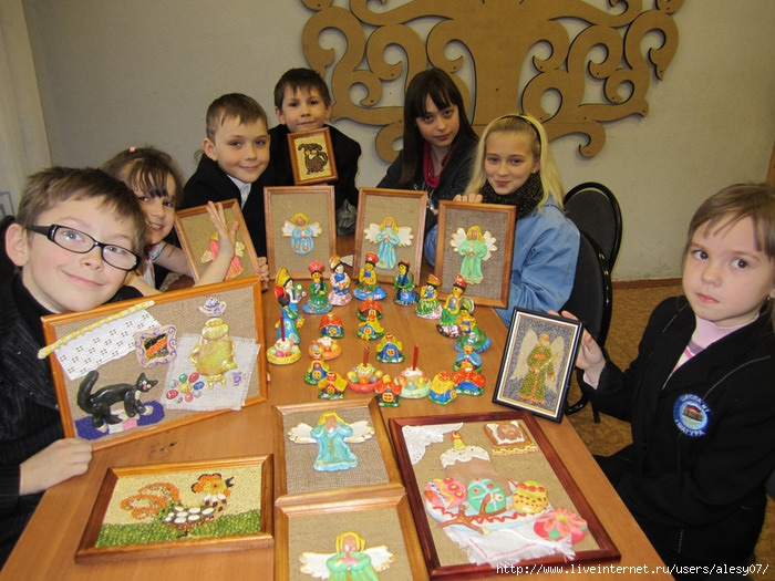 Подарочные коробки своими руками для друзей и родных