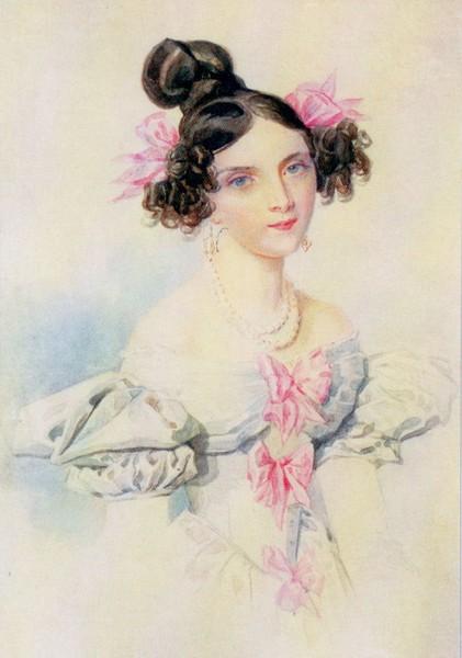 Надежда Львовна Соллогуб (1815-1903) (421x600, 52Kb)