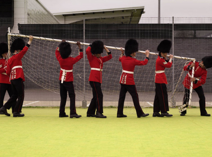 королевские гвардейцы фото 3 (700x520, 120Kb)