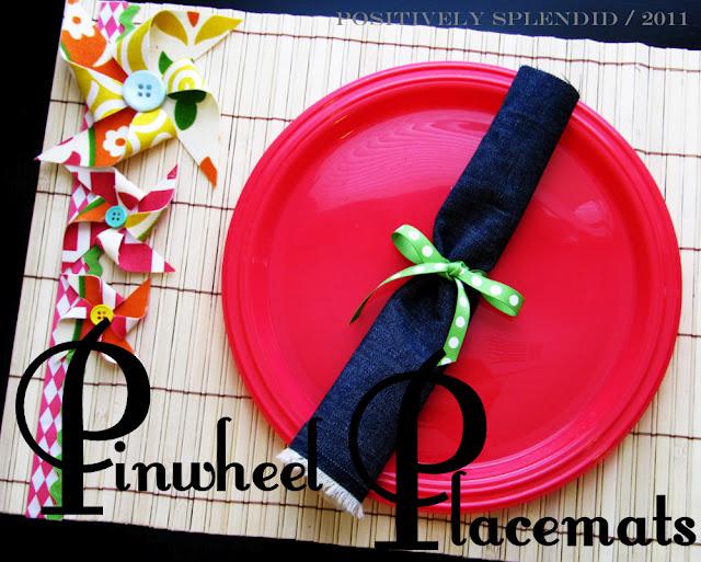 bamboo fabric pinwheel placemat 6 (640x513, 133Kb)