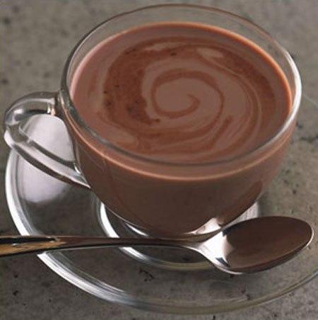 горяций шоколад (450x452, 30Kb)