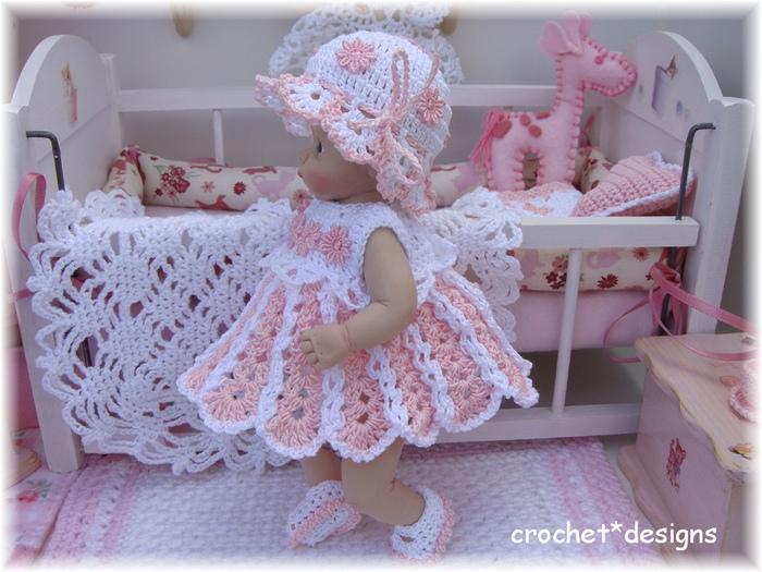 Одежда для кукол своими руками схемы фото