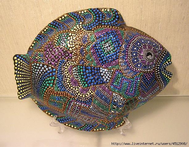 Рыба цв. 1 (613x479, 330Kb)
