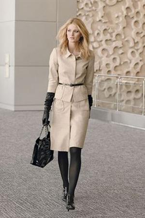 Автор:Admin. деловой стиль одежды.  Проект для.