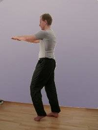 Гимнастика для повышения потенции у мужчин