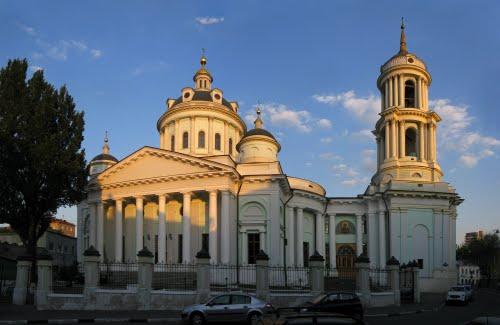 Храм  Святителя Мартина Исповедника (580x425, 28Kb)