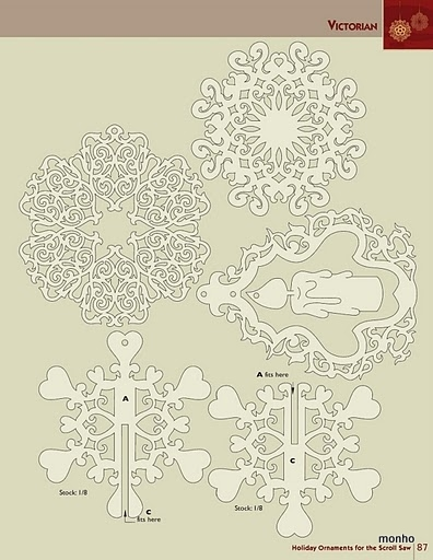 Holiday Ornaments for the Scroll Saw_92 (396x512, 107Kb)