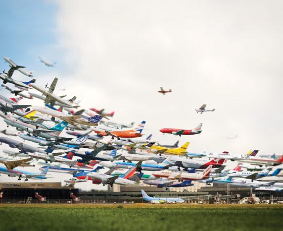 Аэропорт (560x458, 65Kb)