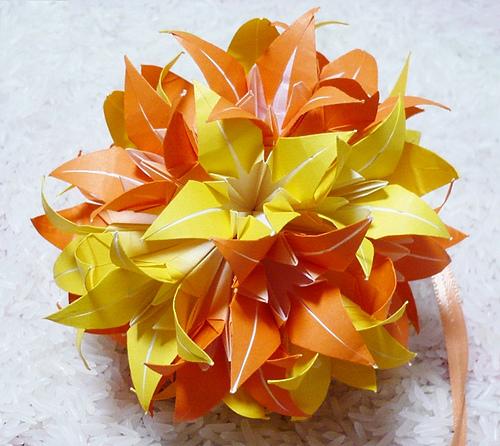 Интересные оригами своими руками