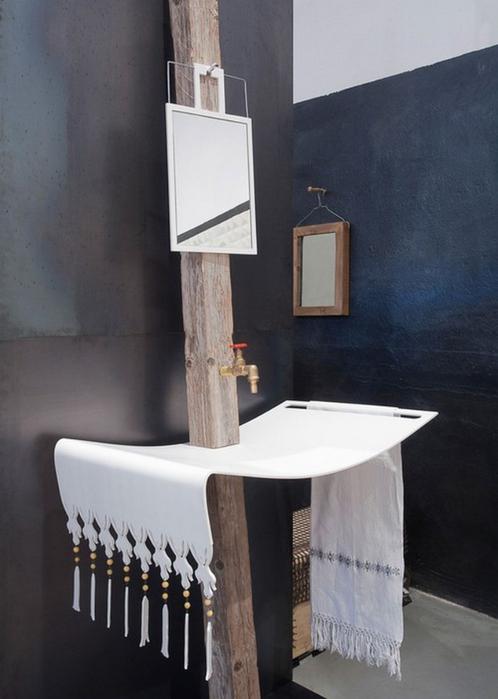 Креативные раковины для туалета и ванной 7 (498x700, 245Kb)