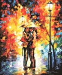 ������ KISS UNDER THE RAIN (235x280, 66Kb)