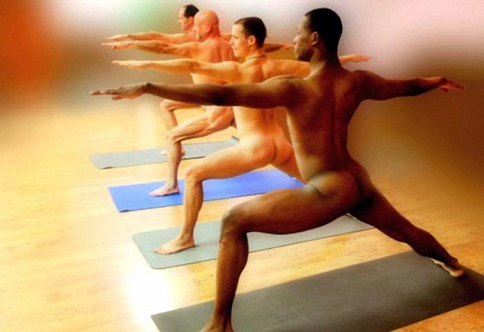 Среди основной массы мужчин существует ложное понятие, согласно которому йо