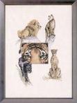 Превью Eyes of the tiger (315x423, 40Kb)