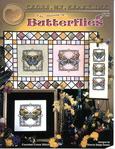 Превью Cross My Heart CSB 248 The Beauty of Butterflies (400x519, 228Kb)