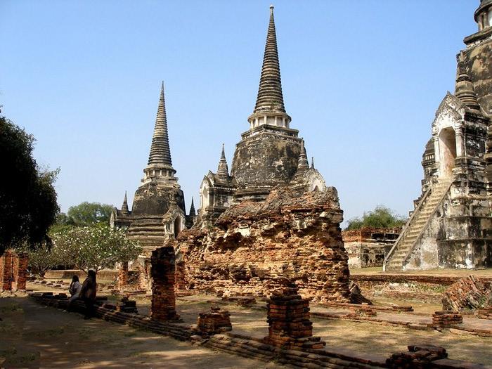 Фото-путешествие на острова Таиланда 8 (700x525, 128Kb)