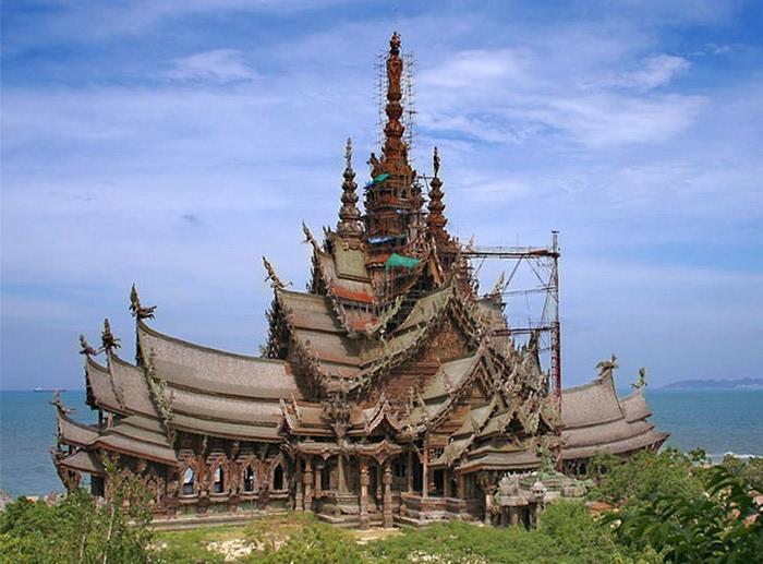 Фото-путешествие на острова Таиланда 24 (700x517, 103Kb)