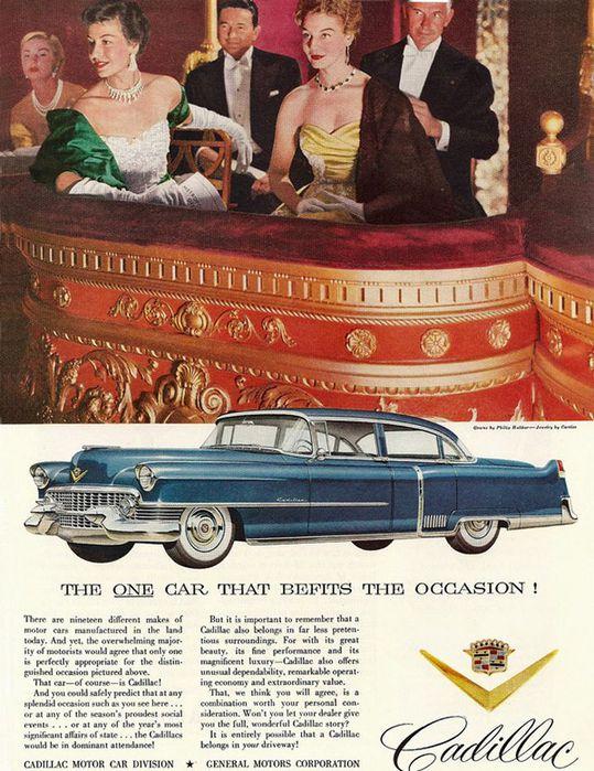 1954 Cadillac Ad-05 (539x700, 99Kb)