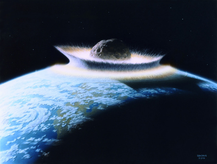 planetoid_crashing_into_primordial_earth (700x529, 78Kb)