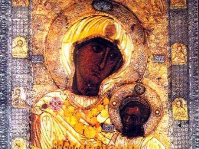 Иверская икона Божьей матери (401x302, 45Kb)