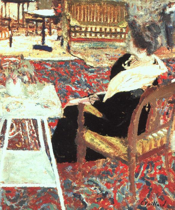Мадам  Артюр Фонтен. 1904-05 (584x700, 141Kb)