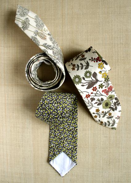 Как сшить галстук мужской своими руками
