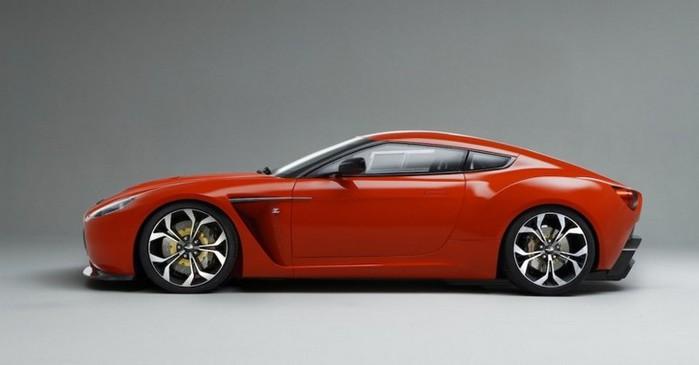 Самые красивые машины 2011 года по версии журнала Forbes Aston Martin V12 Zagato 3 (700x365, 33Kb)