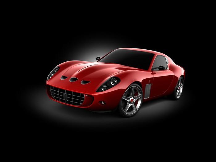 Самые красивые машины 2011 года по версии журнала Forbes Ferrari 599 GTO 2 (700x525, 30Kb)
