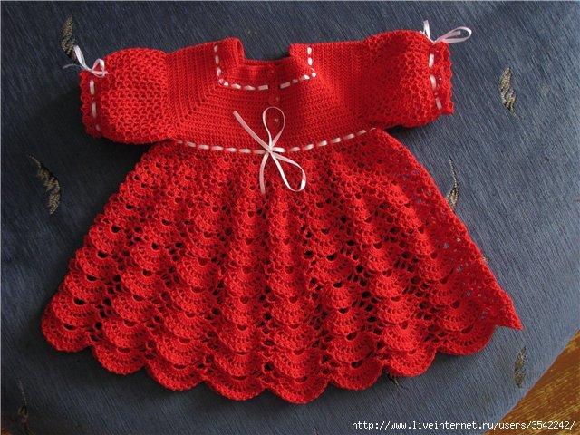 платье красное (640x480, 92Kb)