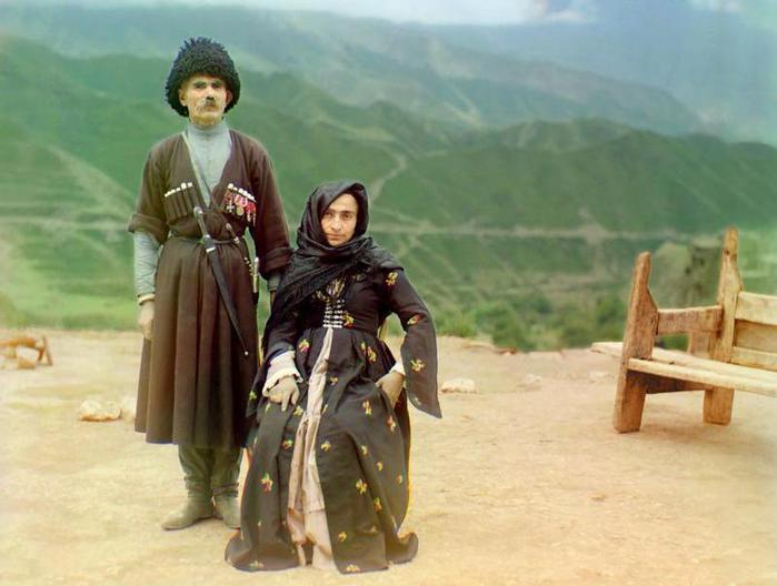 Новость на Newsland: Какой модернизационный потенциал есть на Кавказе?