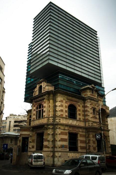 Необычные здания со всех уголков света 9 (466x700, 292Kb)