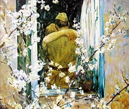В. Таутиев Май 1945 года (430x364, 75Kb)